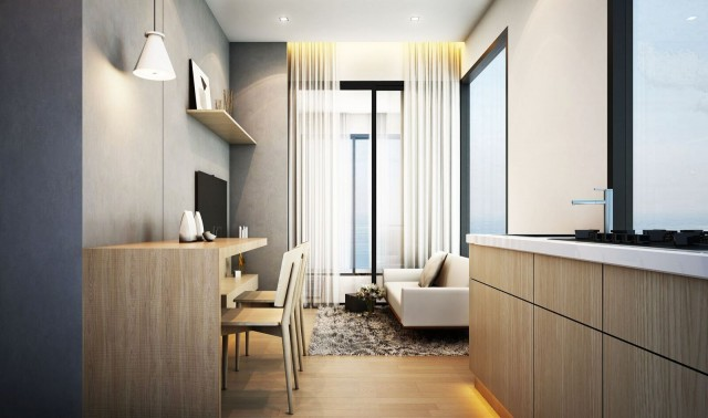 Rawai Boutique One Bedroom Condominium Unit for Sale Image by Phuket Realtor