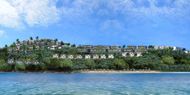 Sea View Branded Pool Suite Condominium for Sale Image by Phuket Realtor