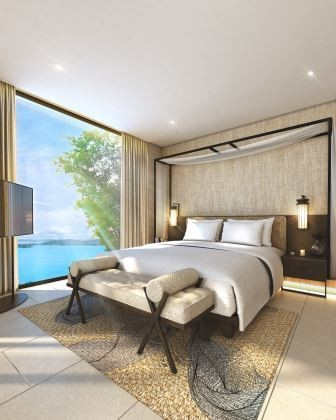 Sea View Branded Private Pool Villa for Sale Image by Phuket Realtor
