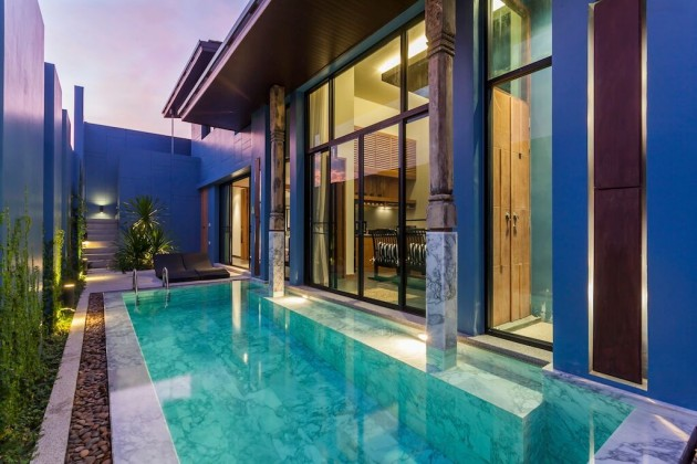 Bang Tao Two Bedroom Private Pool Villa for Sale Image by Phuket Realtor