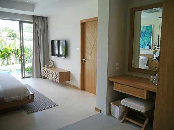 Stunning Phuket Two Bedroom Private Pool Villa for Sale Image by Phuket Realtor