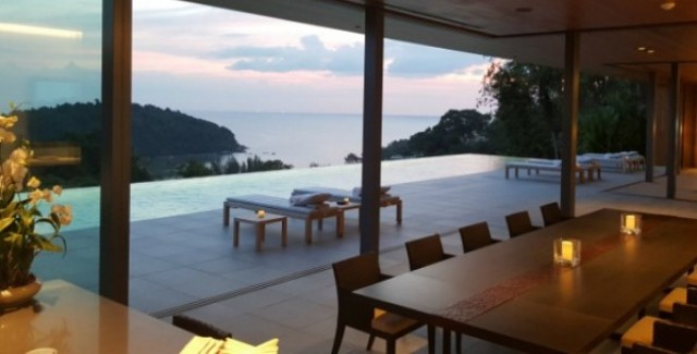 Luxury Villas Phuket Layan Private Pool Villa for Sale Image by Phuket Realtor