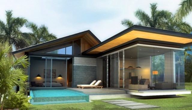 Layan Phuket Three Bedroom Private Pool Villa for Sale Image by Phuket Realtor