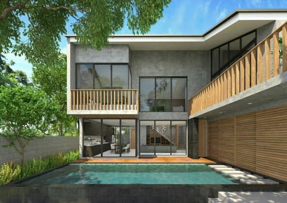 Affordable Bang Tao Three Bedroom Private Pool Villa for Sale Image by Phuket Realtor