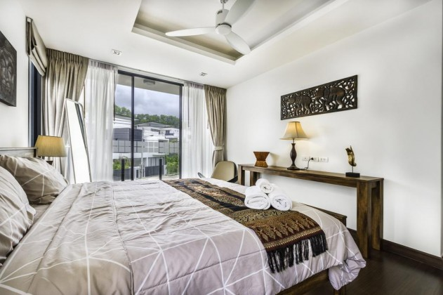 Three Bedroom Laguna Park Phuket Villa for Sale Image by Phuket Realtor