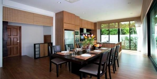 Nai Harn Beach Four Bedroom Private Pool Villa for Sale Image by Phuket Realtor