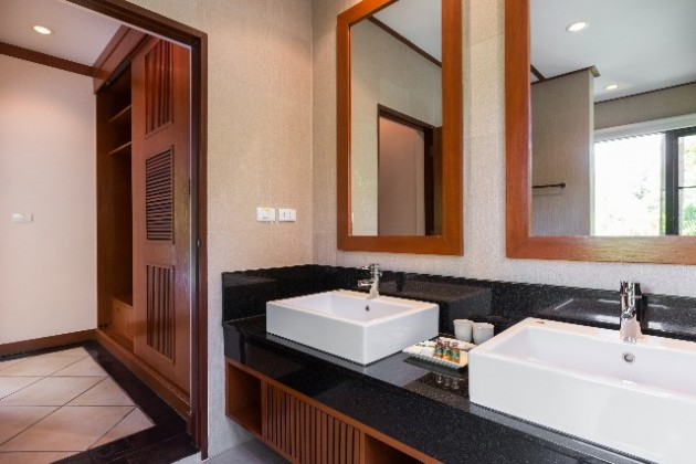 Nai Harn Three Bedroom Pool Villa for Sale Image by Phuket Realtor