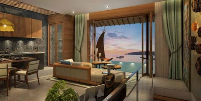 Patong Hillside Villa for Sale Image by Phuket Realtor