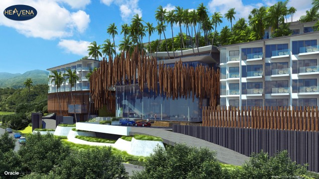 Kamala Investment Condominium with Guaranteed Rental Return Image by Phuket Realtor