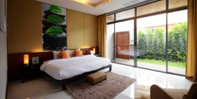 Sea View Townhome with Private Pool Villa for Sale Image by Phuket Realtor