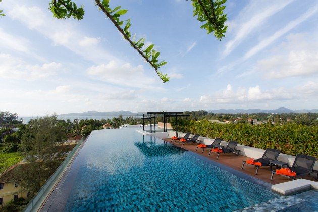 Surin Beach Phuket Two Bedroom Condominium For Sale Image by Phuket Realtor