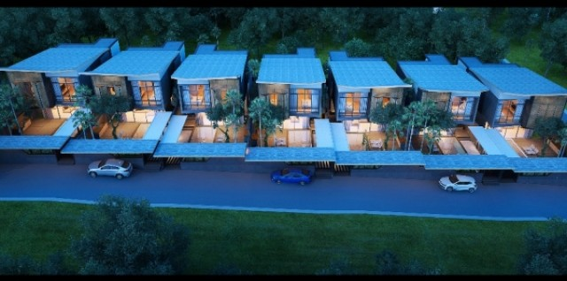 Rawai Pool Villa for sale with Green Energy Image by Phuket Realtor