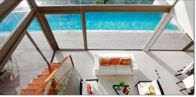 Ocean Front Luxury Private Pool Villa for Sale Image by Phuket Realtor