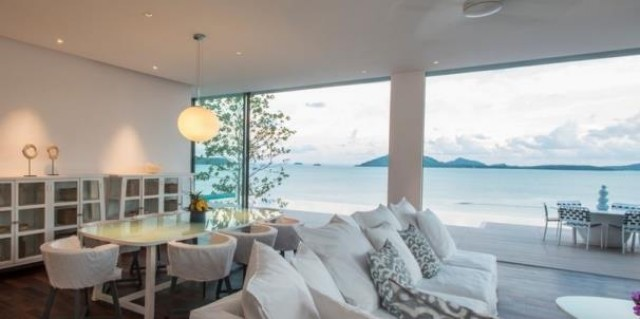 Point Yamu by Como Sea View Three Bedroom Pool Villa for Sale Image by Phuket Realtor