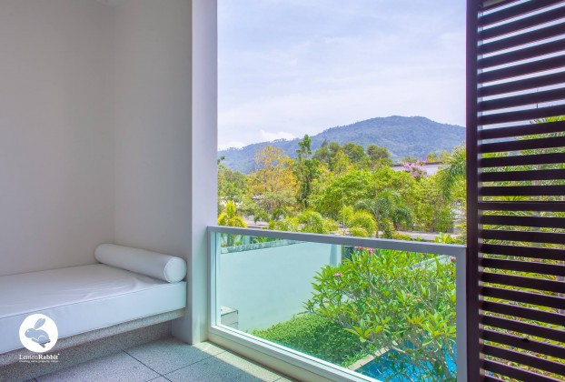 Duplex Condominium for Sale in Bang Tao Image by Phuket Realtor
