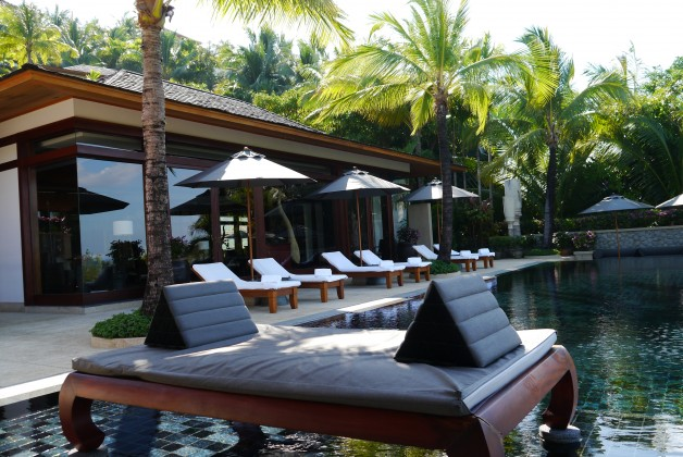 Luxury Branded Four Bedroom Private Pool Villa for Sale Image by Phuket Realtor