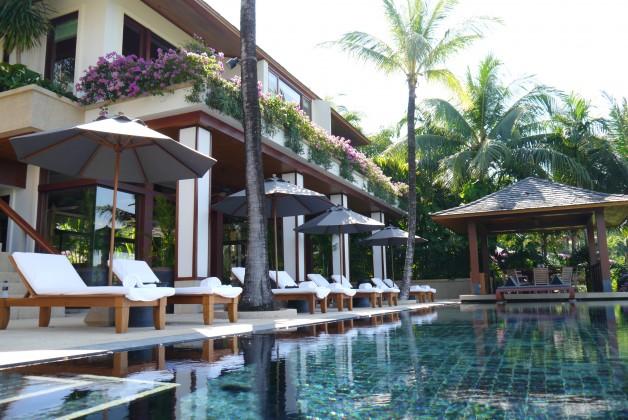 Luxury Branded Five Bedroom Private Pool Villa for Sale Image by Phuket Realtor