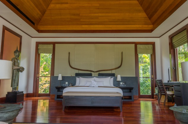 Branded Luxury Six Bedroom Private Pool Villa for Sale Image by Phuket Realtor