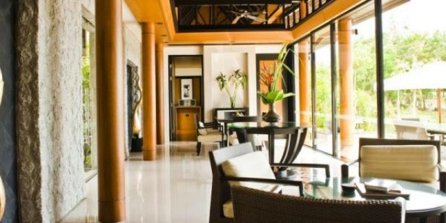 Banyan Tree Luxury Pool Villa Residence for Sale Image by Phuket Realtor