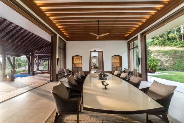 MontAzure Estate Luxury Villa for Sale  Image by Phuket Realtor