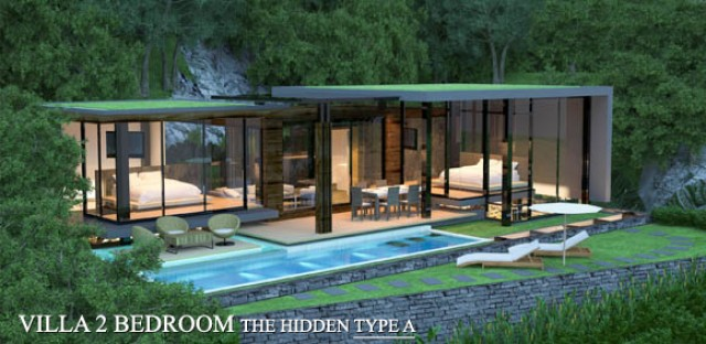 Natural Park Private Villas in Kamala for Sale Image by Phuket Realtor