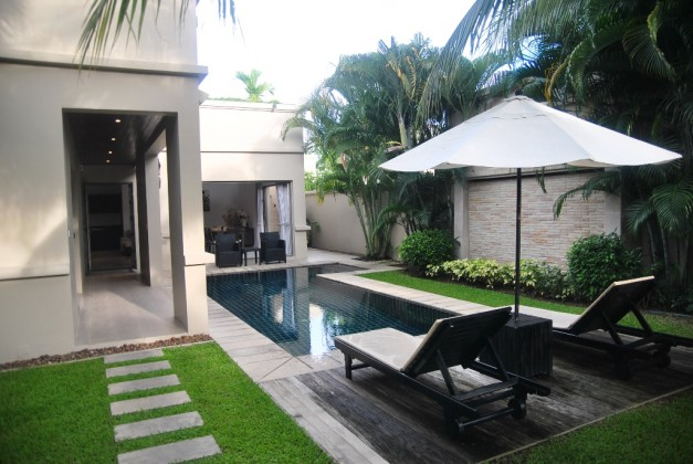 The Residence Two Bedroom Private Pool Villa for Sale Image by Phuket Realtor