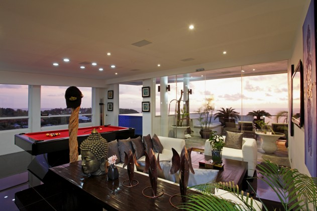 Sunset Plaza Karon Four Bedroom Penthouse for Sale Image by Phuket Realtor