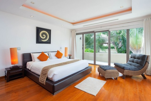 The Residence Two Bedroom Duplex Pool Villa for Sale Image by Phuket Realtor