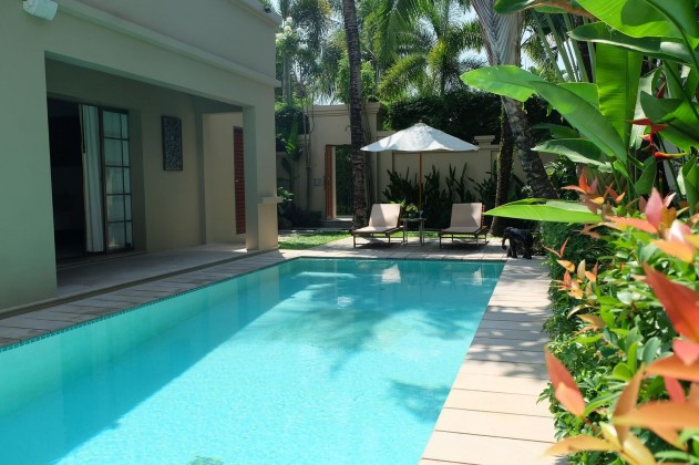 The Residence Three Bedroom Private Pool Villa for Sale Image by Phuket Realtor