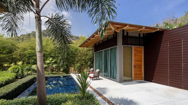 Layan Seven Bedroom Sea View Luxury Villa for Sale Image by Phuket Realtor