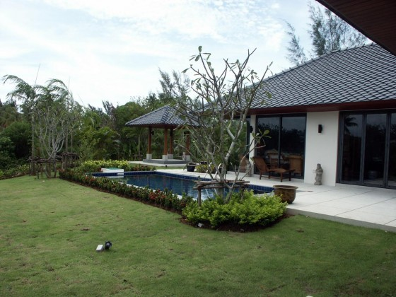 Rawai Villas Two Bedroom with Private Pool for Sale Image by Phuket Realtor