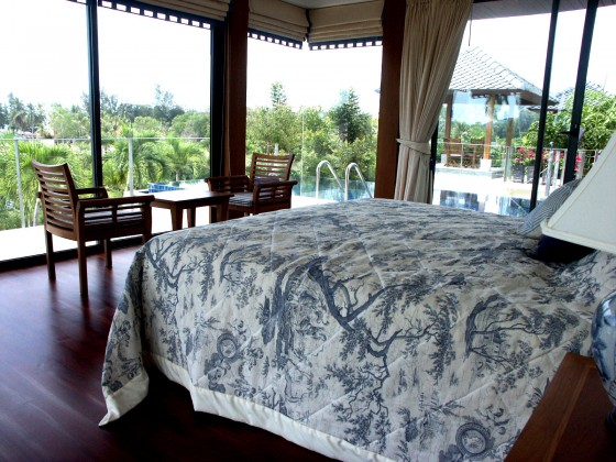 Rawai Villas Four Bedroom with Private Pool for Sale Image by Phuket Realtor