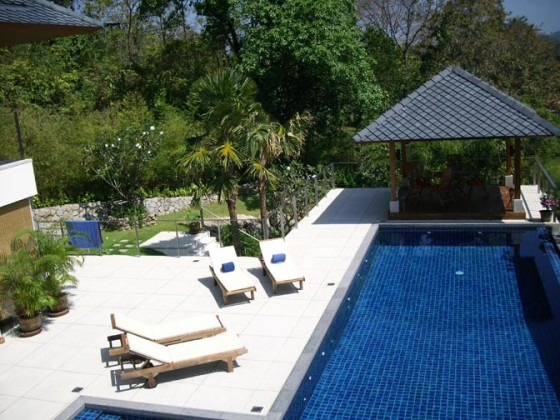 Rawai Villas Four Bedroom Private Pool Villa for Sale Image by Phuket Realtor