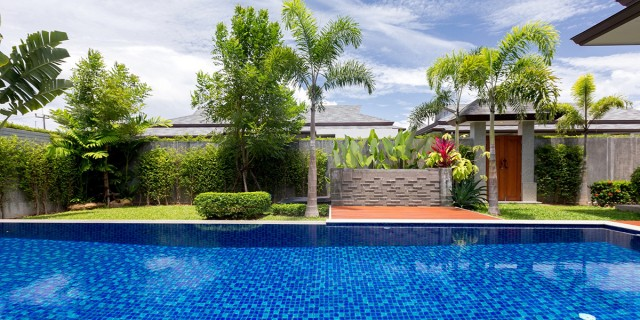 Erawana Tanode Estate 3B Private Pool Villa for Sale Image by Phuket Realtor