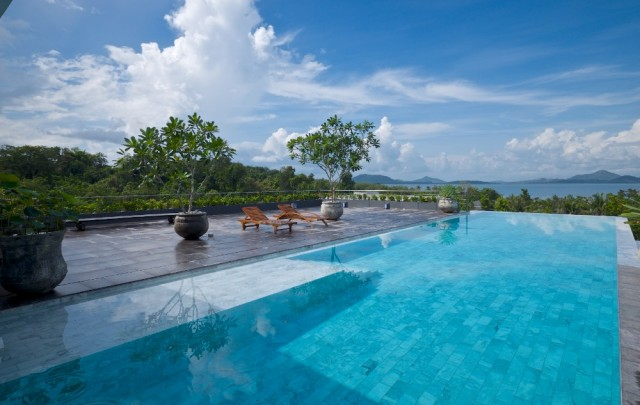 Cape Yamu 5 Bedroom Luxury Pool Villa Image by Phuket Realtor