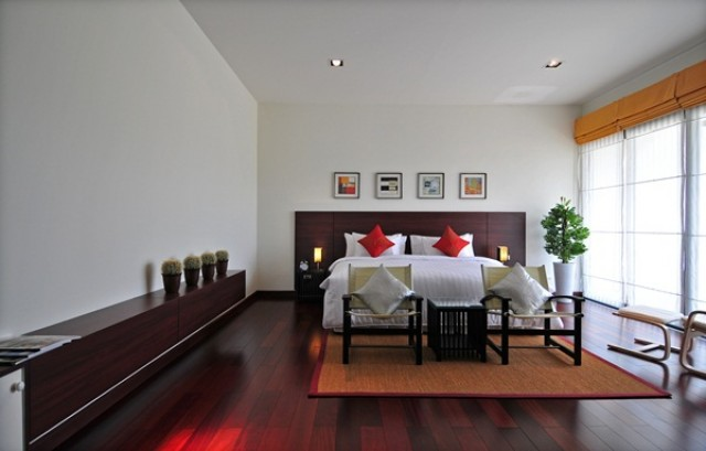 Kathu Exclusive Fairway Home for Sale on Golf Course Image by Phuket Realtor