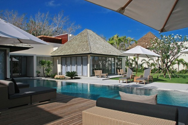 Layan Phuket Four Bedroom Luxury Villa for Sale Image by Phuket Realtor