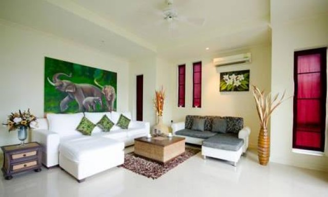 Karon Beach Villa for Sale in Phuket Thailand Image by Phuket Realtor