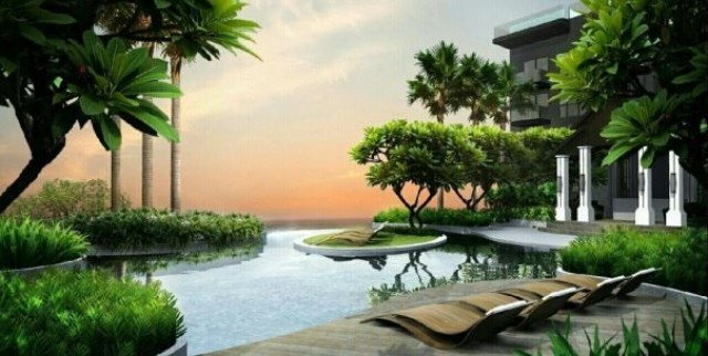 Two Bedroom Condominium for Sale In Surin Beach Phuket Image by Phuket Realtor