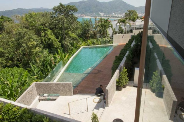 Luxury Patong Condominium for Sale Image by Phuket Realtor