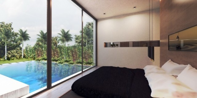 Dynamic Layan Two Bedroom Loft for Sale  Image by Phuket Realtor