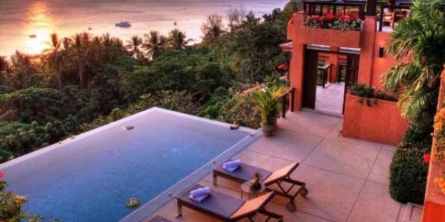 Glamorous Cape Panwa Sea View Luxury Villa for Sale Image by Phuket Realtor