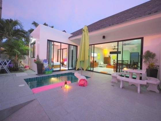 Easy Two Bedroom Rawai Home for Sale Image by Phuket Realtor
