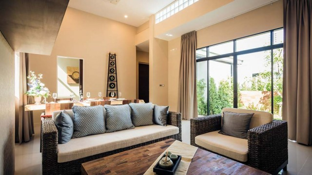 Cheerful Detached Modern Home for Sale Image by Phuket Realtor