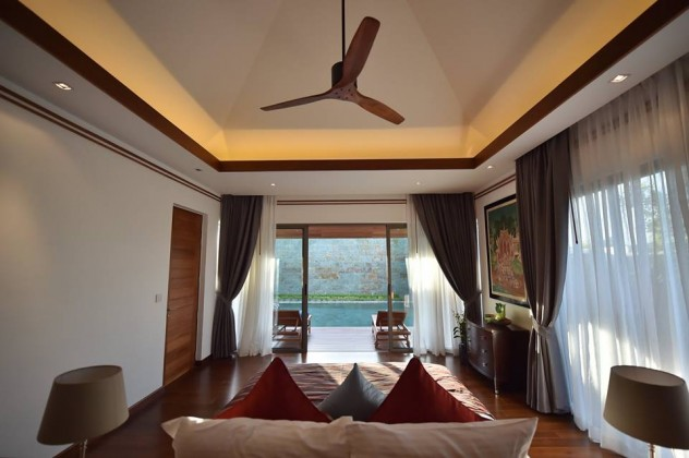 Yummy Five Bedroom Lake Front Villa for Sale Image by Phuket Realtor