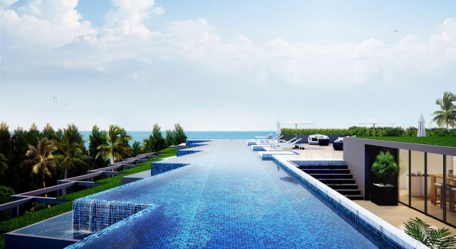 Fresh Sea View Condominiium for Sale in Surin Beach Image by Phuket Realtor