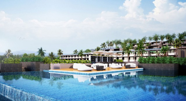 Witty Foreign Freehold Condo for Sale in Surin Beach Image by Phuket Realtor