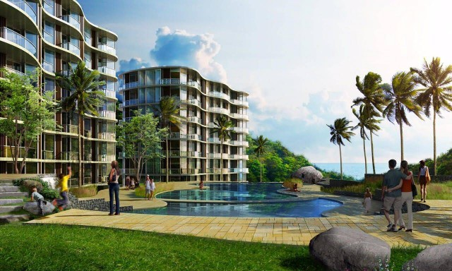 Graceful and Inexpensive Kamala Two Bedroom for Sale Image by Phuket Realtor