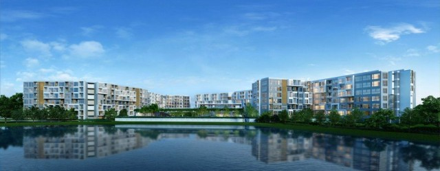 Uplifting Laguna Phuket 2B Apartment for Sale Image by Phuket Realtor