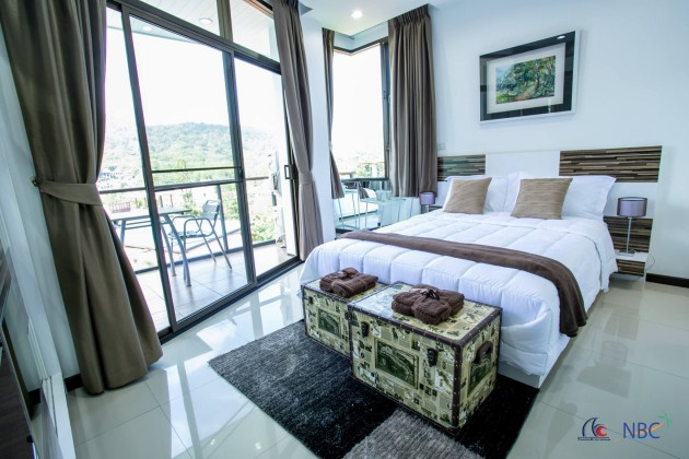Nice One Bedroom Apartment in Nai Harn Image by Phuket Realtor